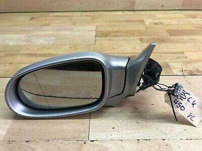 Linke Seite Kompressor (Mercedes SLK 230 Kompressor R170 Außenspiegel Seitenspiegel Elektrisch Links 744)