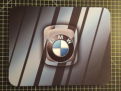 BMW Themed Printed Mouse Mats Mouse pads compatable with PC iMac Macbook