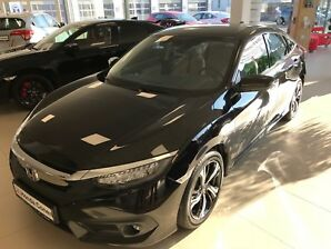 Civic Limousine 1.5 i-VTEC Turbo Executive 2018