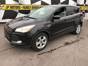 2014 Ford Escape SE, Auto, Heated Seats, Back Up Camera, 51,000k