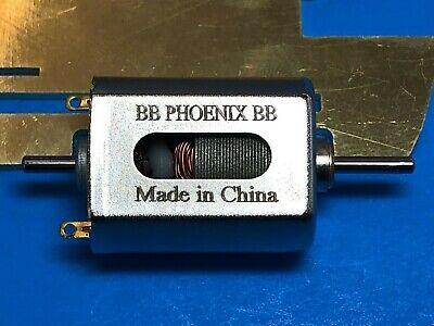 MID 602BB New The Phoenix w/ Dual Ball Bearings Slot Car Motor 1/24