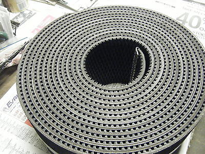 Baler Belts Round Hay 7x461  Diamondtread Rivet Flexco Jd For John Deere