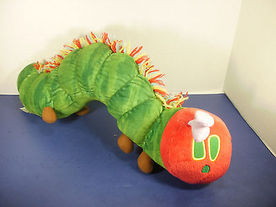 Kohls Cares~Eric Carle's THE VERY HUNGRY CATEPILLAR~17