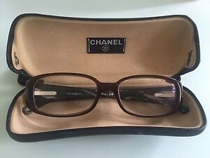 Authentic Chanel frame