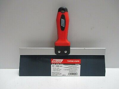Wal-board 19-042 Blue Steel Blade Taping Knife 12305mm