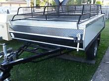 Cub Hard Floor semi off road Camper Berkeley Vale Wyong Area Preview