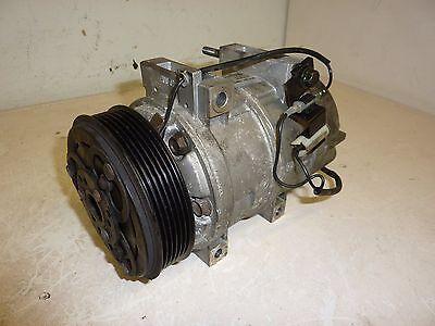 Klimakompressor Volvo V70 II XC70 S60 S80 Behr Hella Service 8FK 351 109-761 gebraucht kaufen  Minden