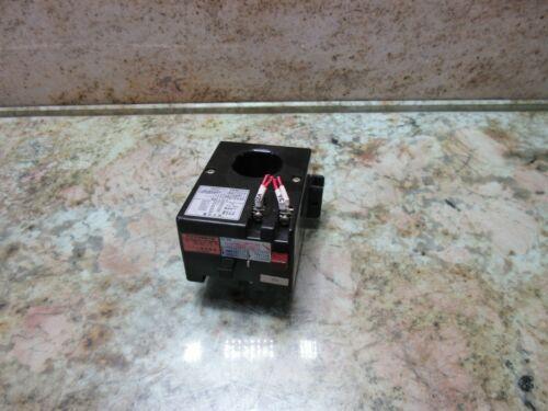HITACHI BREAKER ELR 85-01 BSR22N-00S 460V CONTACTOR