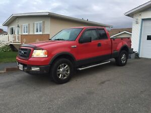 2004 ford f-150 fx4!!!$3300