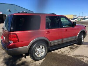 LOW KMS-2003 Ford Expedition