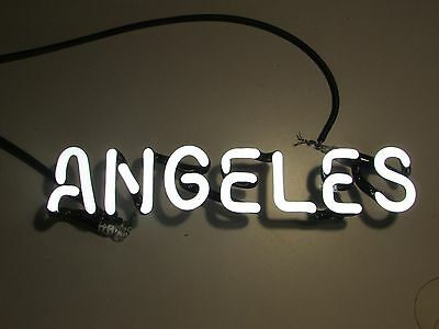 - Budweiser Los Angeles Dodgers Beer Neon Sign Glass Tubing Replacement Part MLB