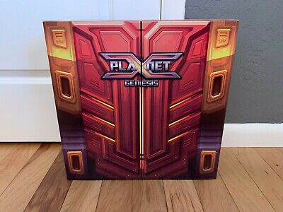 PLANET X 2013, PX01 GENESIS, TRANSFORMERS, OMEGA SUPREME, NEW IN BOX