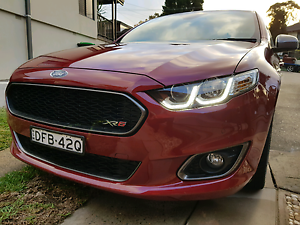 FGX XR6 TURBO LOW KMS! Engadine Sutherland Area Preview