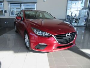 2016 Mazda Mazda3 GS REARVIEW CAMERA, SUNROOF, BLUETOOTH, SAT...
