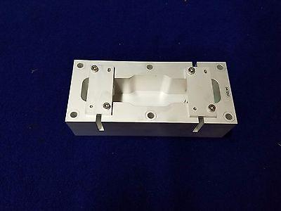 Point Source Laser Optics Beam Combiner Splitter. Used