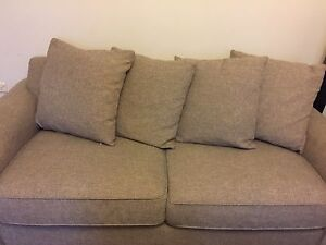 Plush sofas Chester Hill Bankstown Area Preview