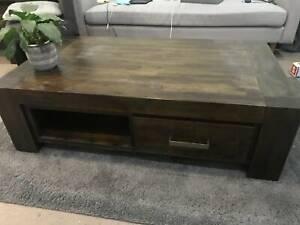 Coffee Table (Kingston range fantastic furniture)