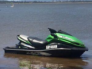 2012 Kawasaki ultra 300x supercharged riva racing upgrade Tamworth Tamworth City Preview