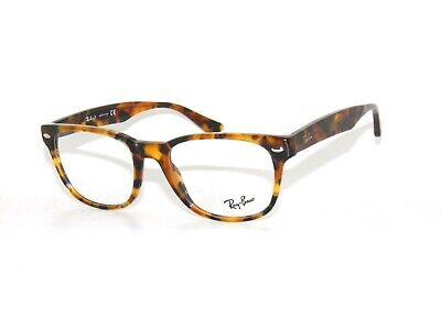 Ray Ban 5359 5712 53 Havana Brown Eyeglasses Rayban (Cheap Ray Ban Glasses Sale)