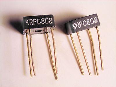 5A Silicon Bridge Rectifier B80  C5000 3300-400 by FAGOR  NEW!