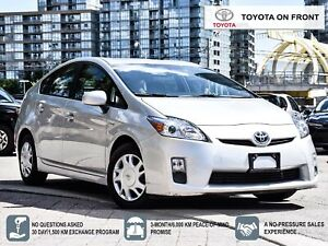 2010 Toyota Prius Dealer Maintained Clean Carfax