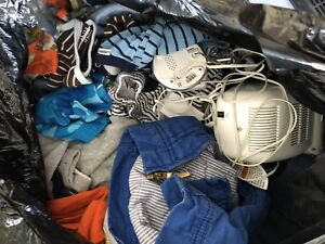 Baby boy lot 0-12 month 300+ pieces