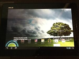 Asus Transformer TF300T Android Tablet