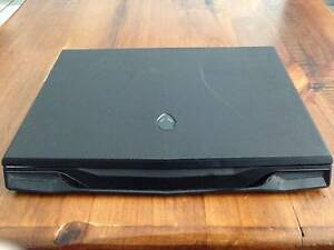 Alienware m14x 14 inch Gaming laptop Fawkner Moreland Area Preview