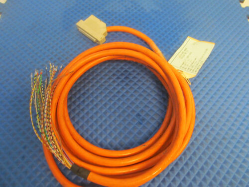 New Indramat Cable IKS0123 5M