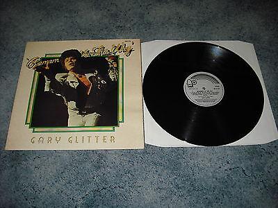 Gary Glitter - Rember Me This Way   (LIVE) online kaufen