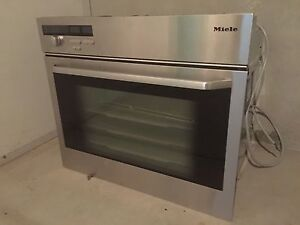 miele oven ovens gumtree australia free local classifieds. Black Bedroom Furniture Sets. Home Design Ideas