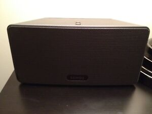 Sonos play 3 to trade for pair of sonos play 1