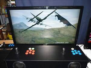 multigame arcade games brand new  with warranty up to 2019 games Stafford Heights Brisbane North West Preview
