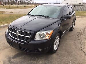 2011 Dodge Caliber safetied