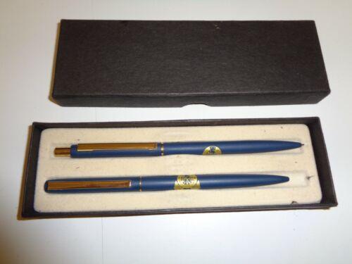 BPOE ELKS Vintage Pen and Pencil Set
