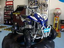 OPEN ALL DAY SATURDAY!!! QUAD 49cc TROY MOTORCYCLES MINI ATV Canning Vale Canning Area Preview