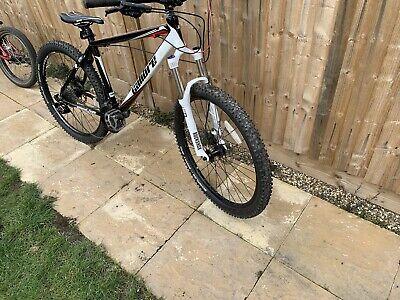 Calibre Point.50 mountain bike