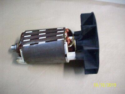 Meccalte Ar2130 J609b Generator Rotor For Winco Pss 8 Generator