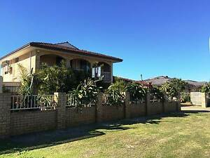 NEW! Double Storey Four Bedroom, Three Bathroom Brick & Tile Eden Hill Bassendean Area Preview