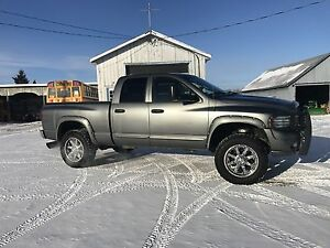 05 cummins 6 speed standard