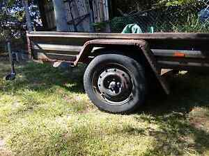 I buy unwanted trailers,cars,mowers ect Katoomba Blue Mountains Preview