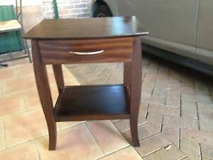 Bedside Table Randwick Eastern Suburbs Preview