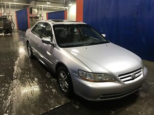 Honda (Accord) 2002