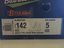 Blundstone work boots Swan View Swan Area Preview