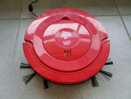 Dirt Devil Free Time Robot vacuum