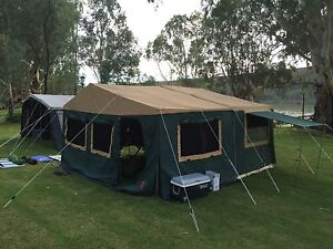 Camper trailer annex Tanunda Barossa Area Preview