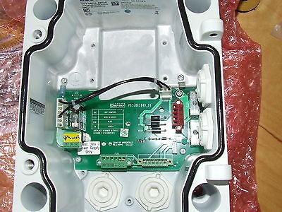 Bosch Vg4 F01u010504 White Autodome Vg4-sbox-24vac Nib