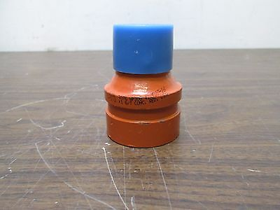 Gruvlok 7076 Concentric Reducer 1-12 X 1 Wp300 4lx5 07-16 Gt New Free Ship
