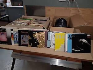 "Over 500 Vinyl Records. 7"" Singles Para Hills Salisbury Area Preview"