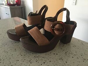 Platform Shoes - Size 39 Coomera Gold Coast North Preview